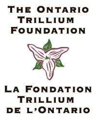 The Stratford Dragon Boat Club would like to thank the Ontario Trillium Foundation for the grant used to buy the 2 brand new dragon boats!